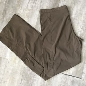 Lucy flex athletic pants workout tall high waisted